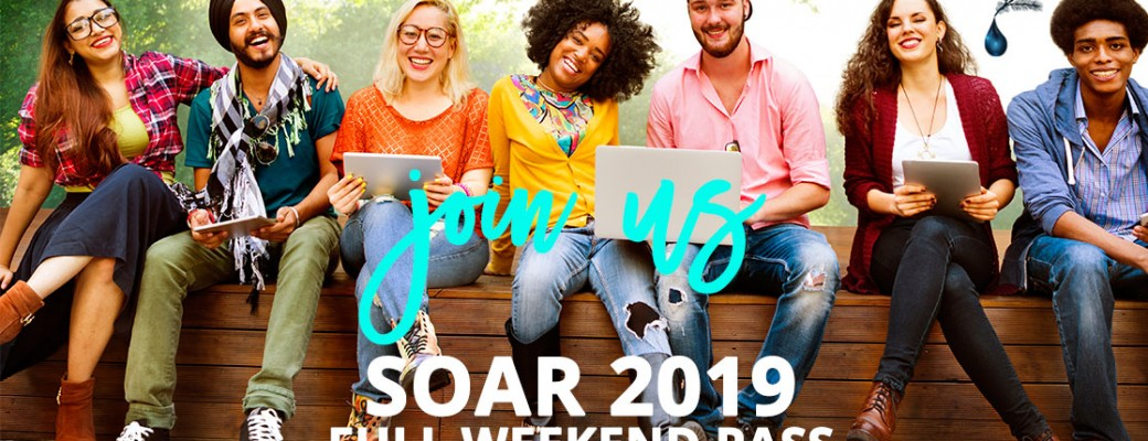 2019 join us SOAR_BSC WEEKEND PASS